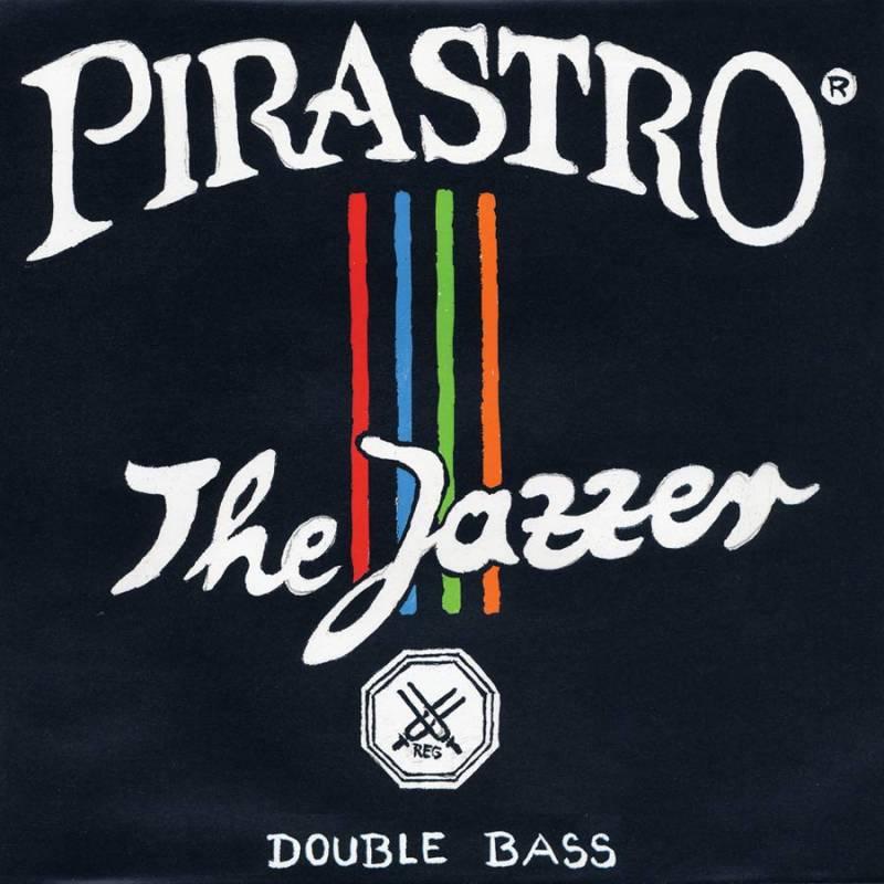 Pirastro The Jazzer P344620