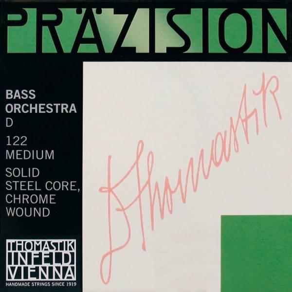 Thomastik Präzision TH-122