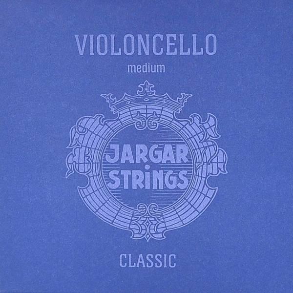 Jargar Blue JCE-SET-BL