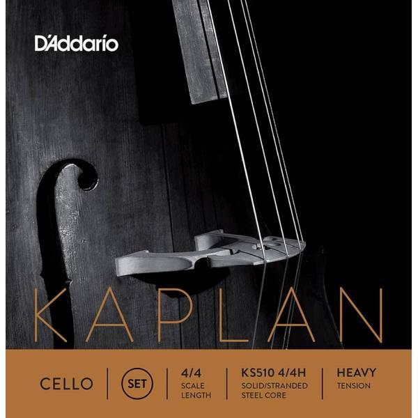 D'Addario Kaplan KS510-44H