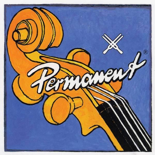Pirastro Permanent Soloist P337080