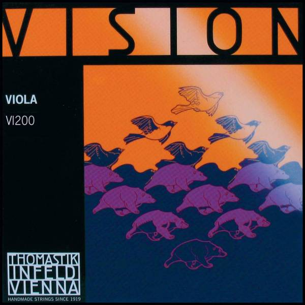 Thomastik Vision VI-200