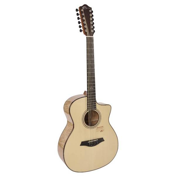 Mayson Luthier M7-12/SCE1