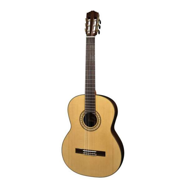 Salvador Cortez Solid Top Concert CS-60