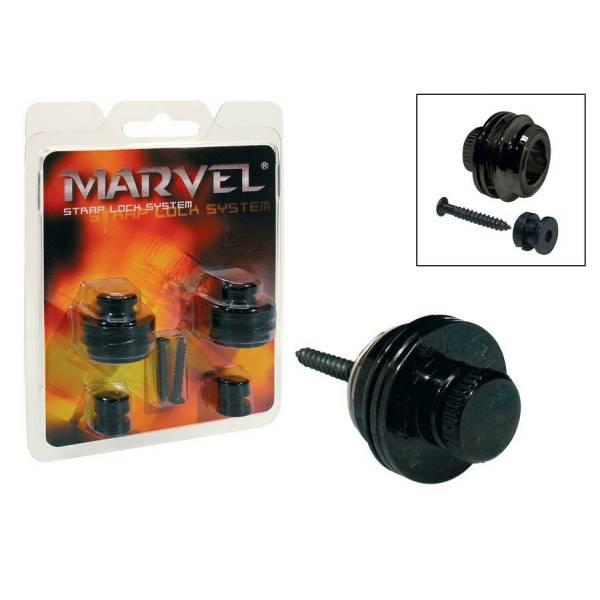 Marvel MVS-501-BK