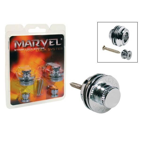 Marvel MVS-501-CR