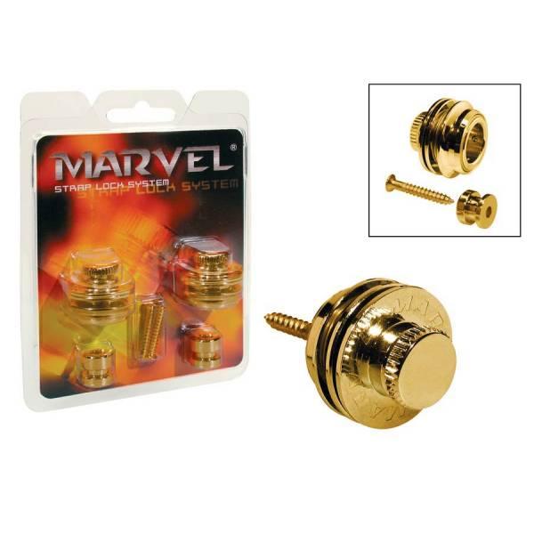 Marvel MVS-501-GD