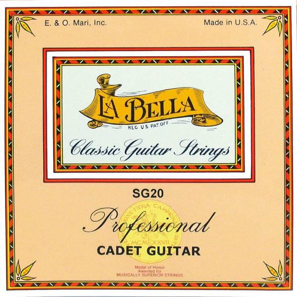 LaBella Multi-Size Guitars L-OG20