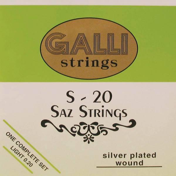 Galli S-020