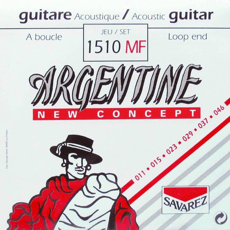 Argentine 1510-MF