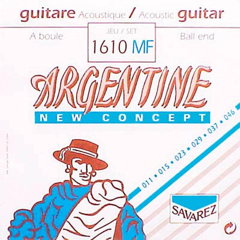 Argentine 1610-MF