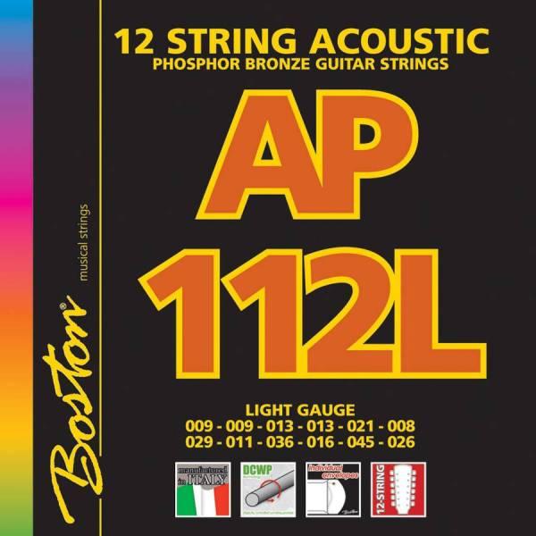 Boston AP-112-L