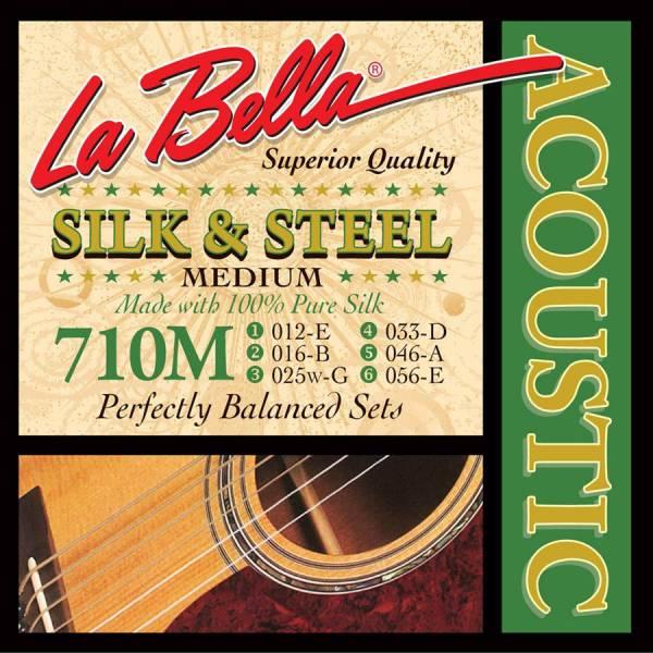 LaBella Silk & Steel L-710M
