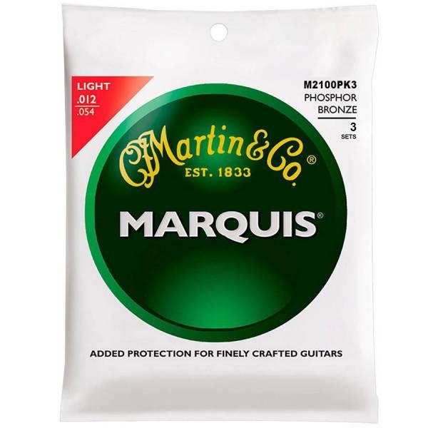 Martin Marquis M-2100PK3