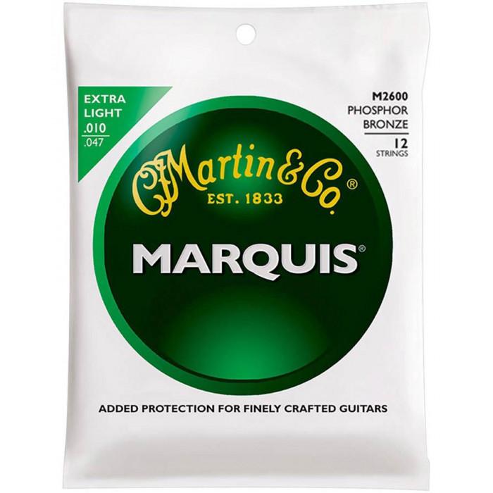 Martin Marquis M-2600
