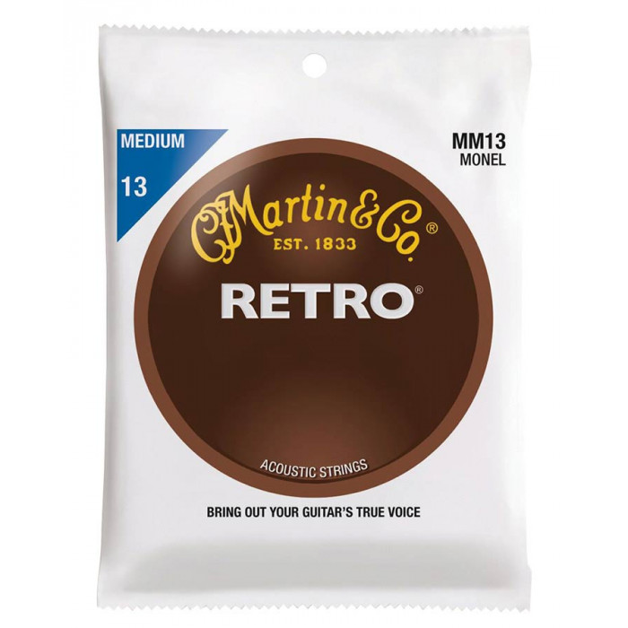 Martin Retro Acoustic MM13
