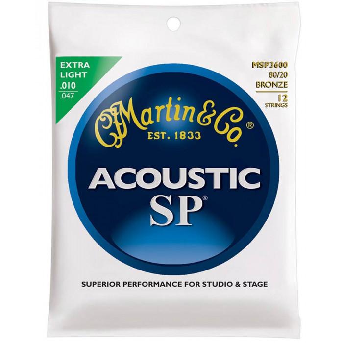 Martin SP MSP-3600