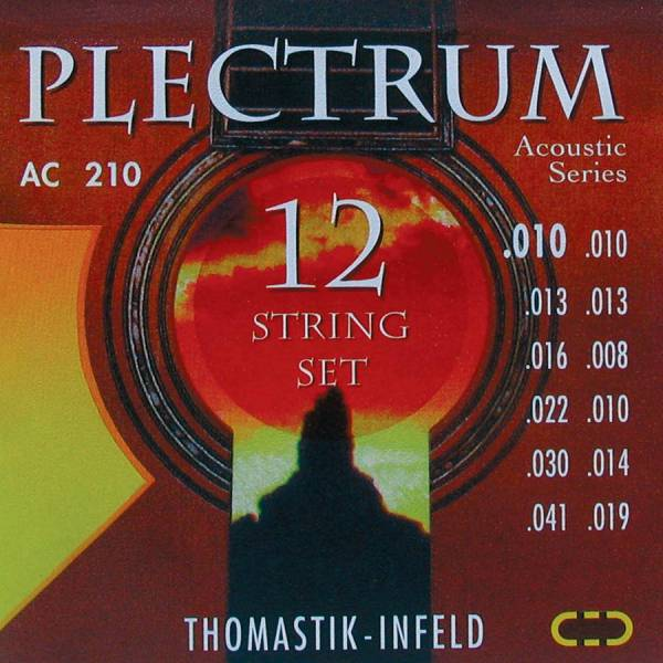 Thomastik Plectrum THAC-210