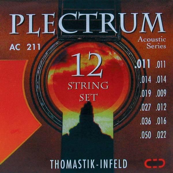Thomastik Plectrum THAC-211