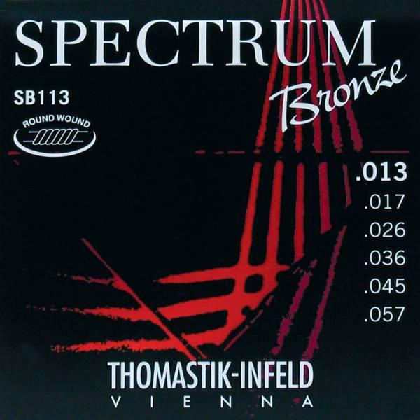 Thomastik Spectrum THSB-113