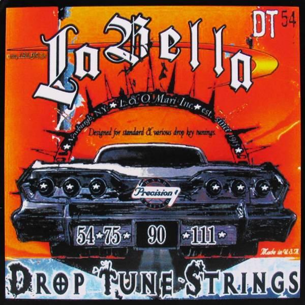 LaBella Drop Tune L-DT54