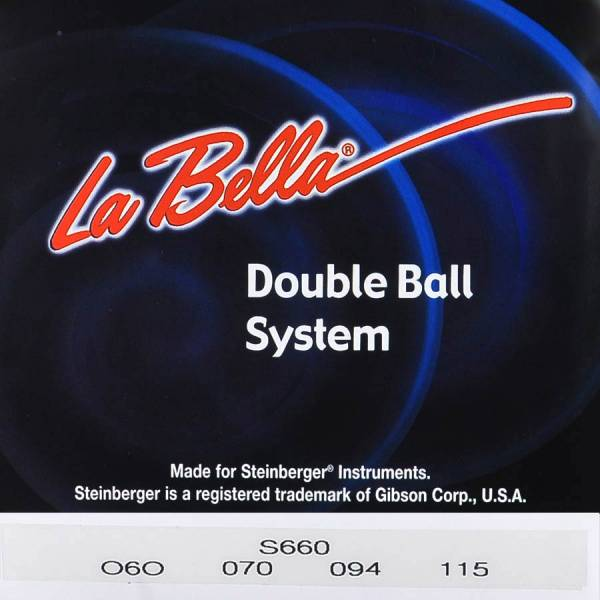 LaBella Double Ball End System L-S660