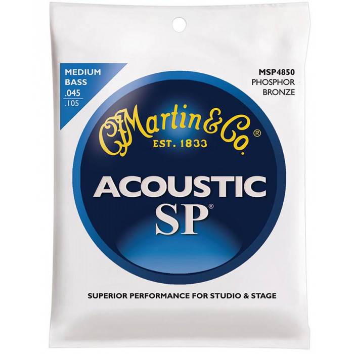 Martin SP MSP4850