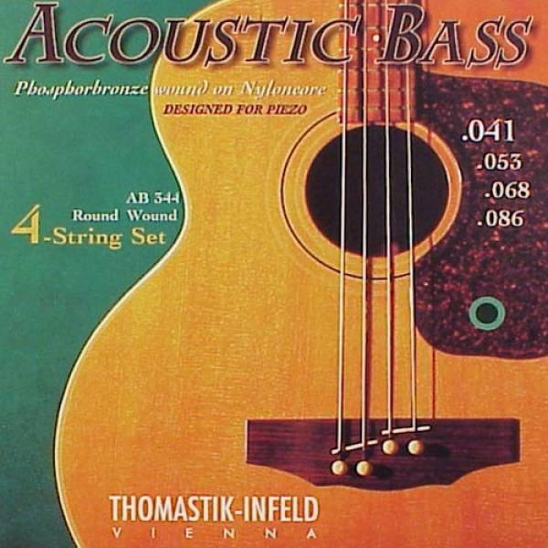 Thomastik Acoustic Bass THAB-344