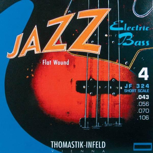 Thomastik Jazz THJF-324