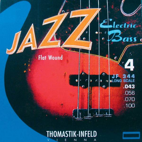 Thomastik Jazz THJF-344