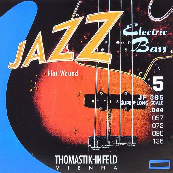 Thomastik Jazz THJF-365