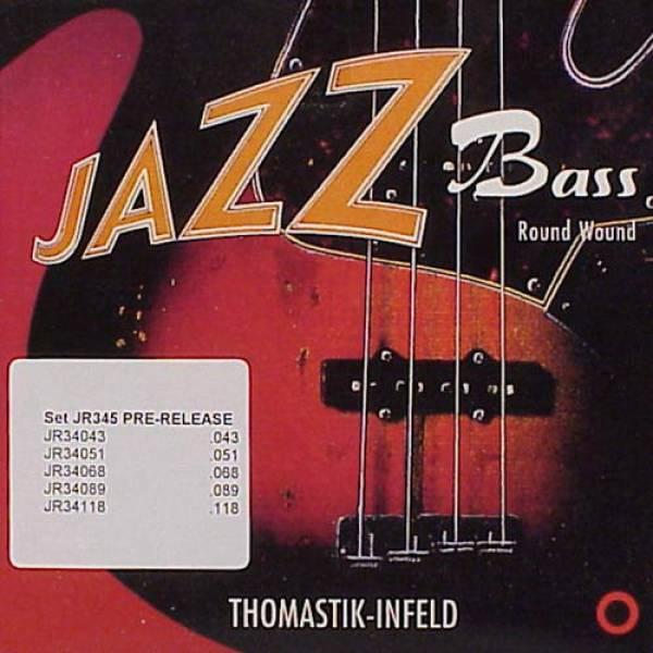 Thomastik Jazz THJR-345