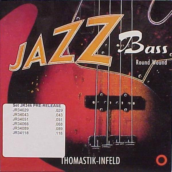 Thomastik Jazz THJR-346
