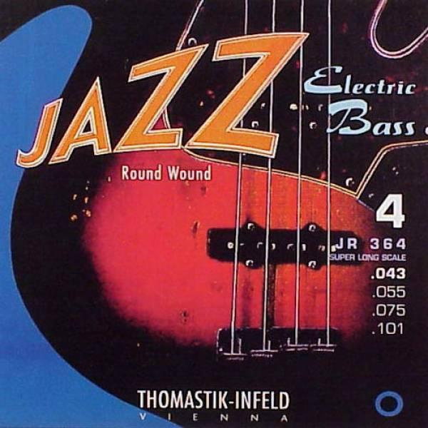 Thomastik Jazz THJR-364