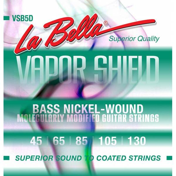 LaBella Vapor Shield VSB5D