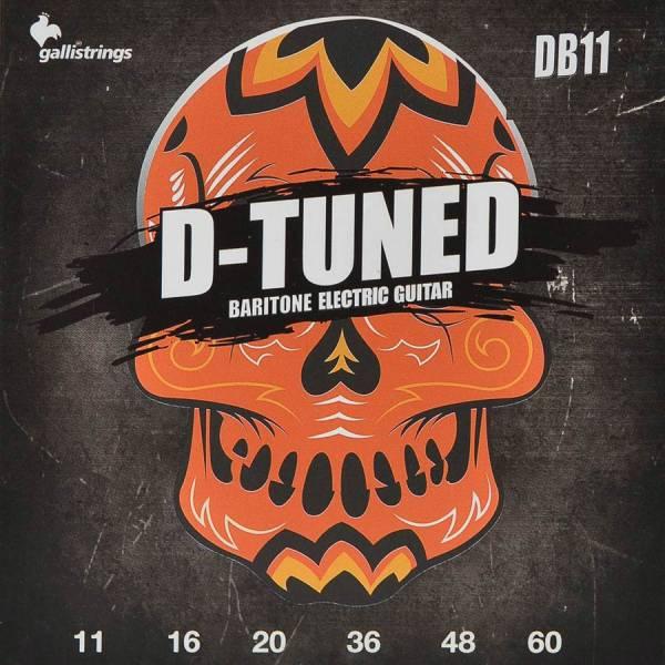 Galli D-Tuned DB-11