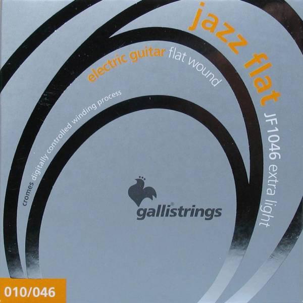 Galli Jazz Flat JF-1046