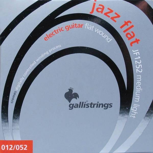 Galli Jazz Flat JF-1252