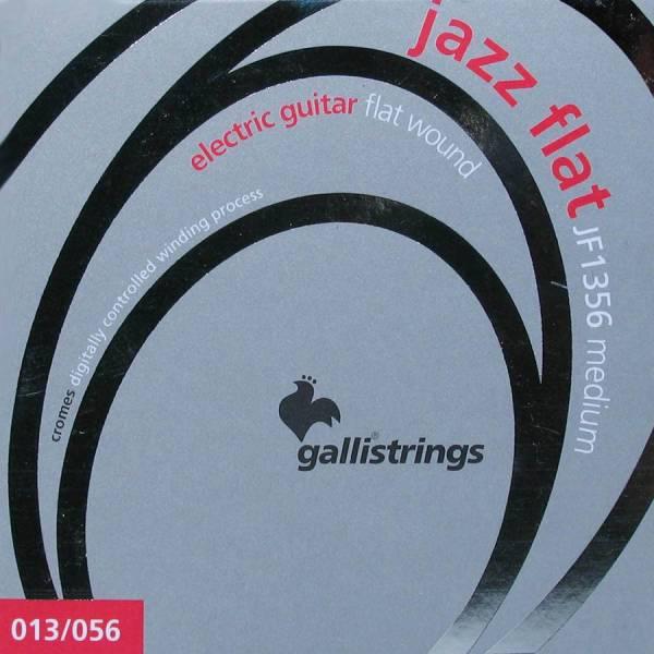 Galli Jazz Flat JF-1356