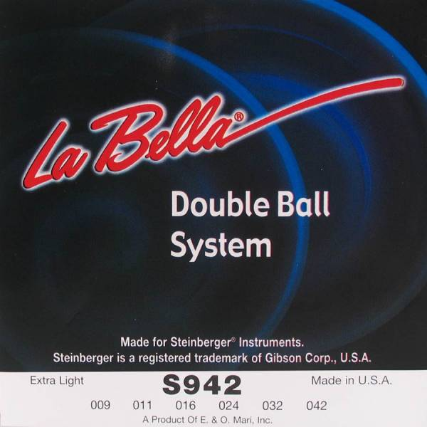 LaBella Double Ball End System L-S942