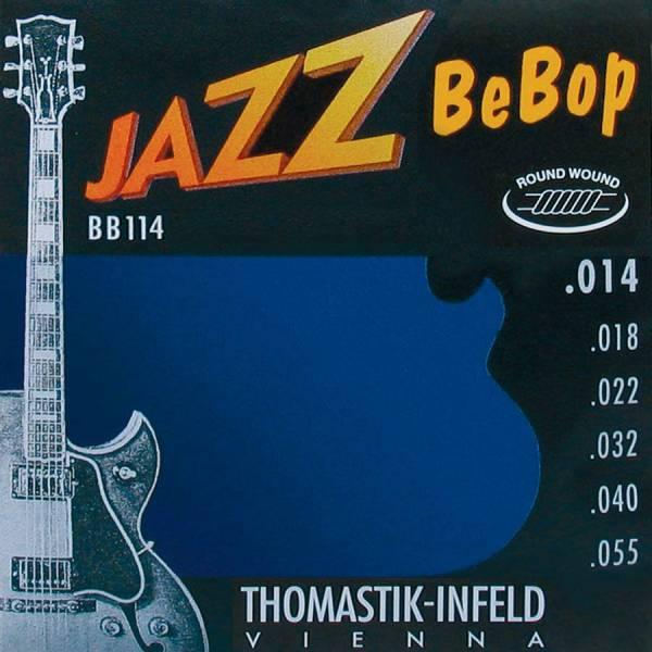 Thomastik Jazz Bebop THBB-114