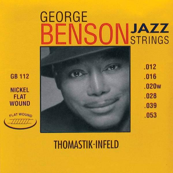 Thomastik George Benson THGB-112