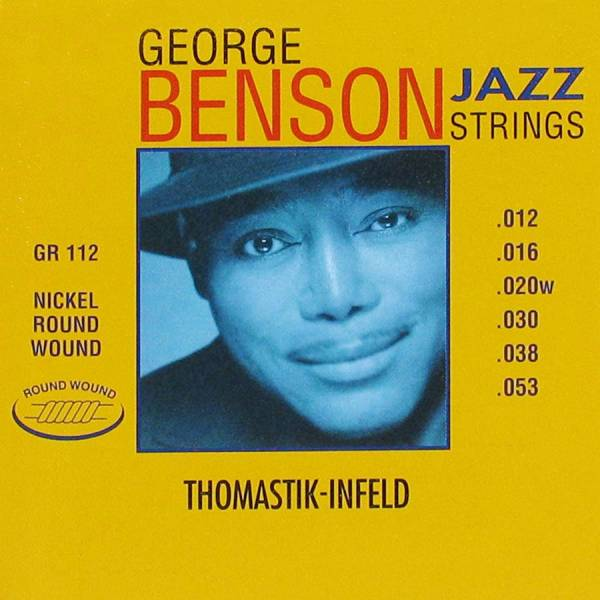 Thomastik George Benson THGR-112