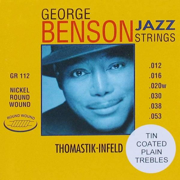 Thomastik George Benson THGR-112T
