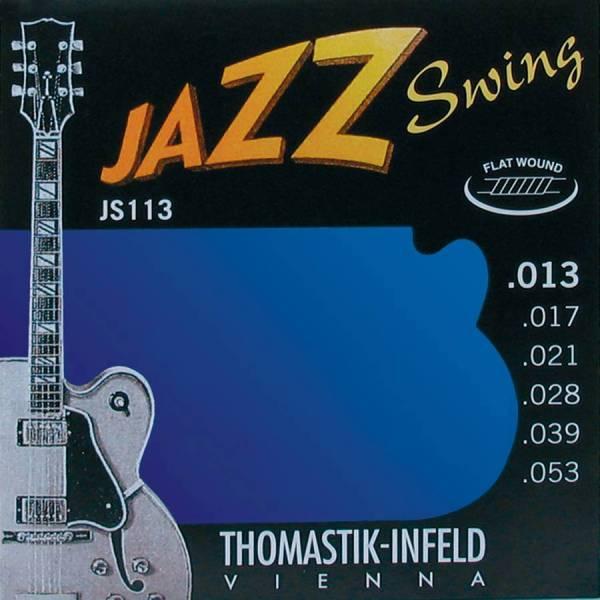 Thomastik Jazz Swing THJS-113