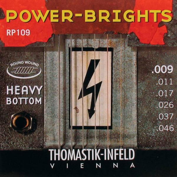 Thomastik Power Brights THRP-109