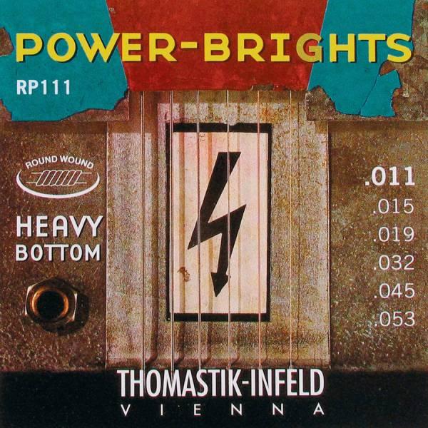 Thomastik Power Brights THRP-111